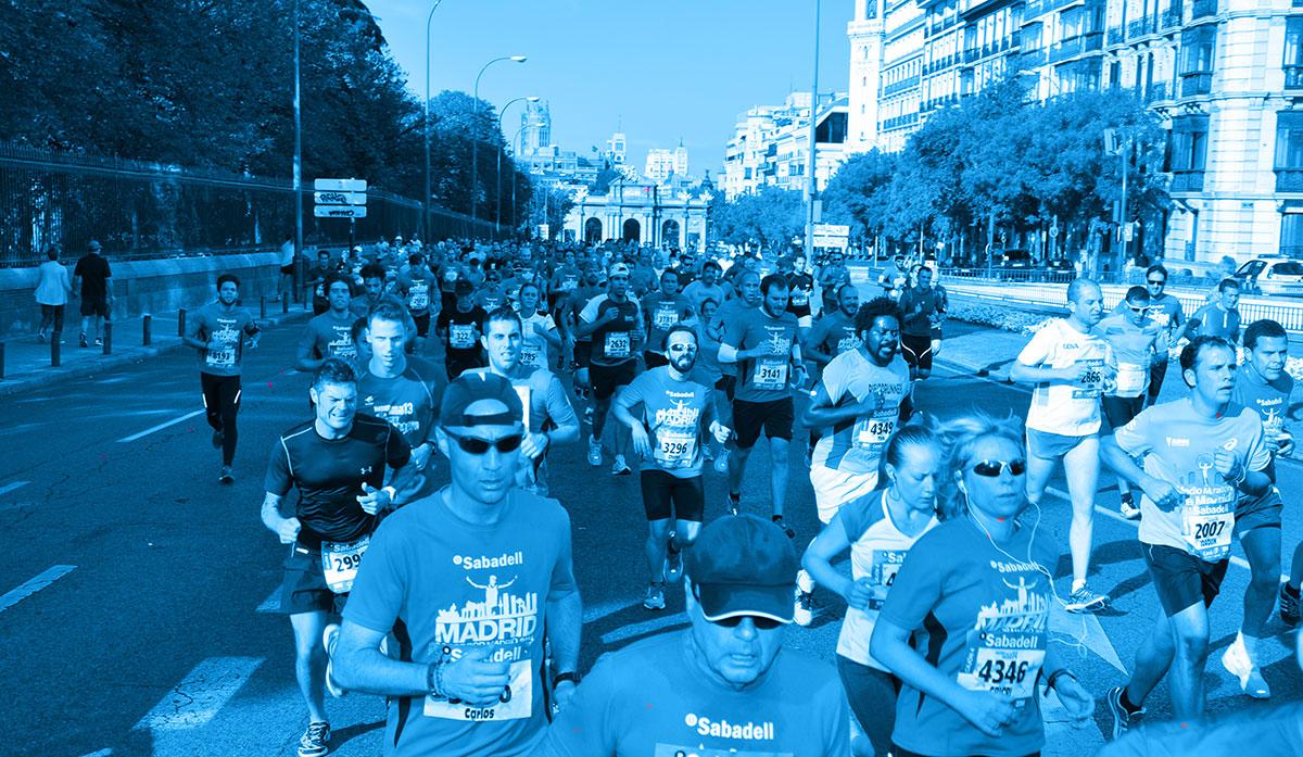 ¡Madrid Corre Por Madrid Cumple 10 Años!